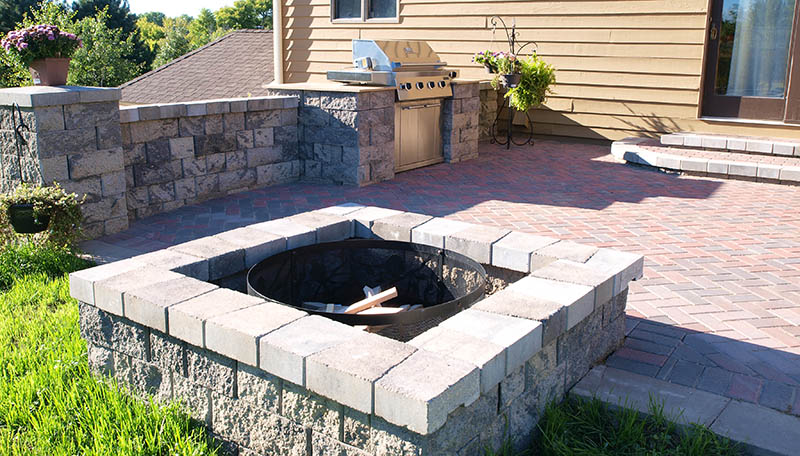 Photo Gallery Fire Pits