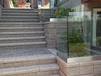retaining walls and patio walls