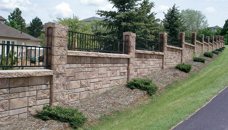 Photo Gallery Security Privacy Fencing