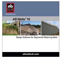 some of the programs design capabilities include static and seismic calculations for internal external and internal compound stability ab walls can take