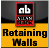 Allan Block Retaining Wall App
