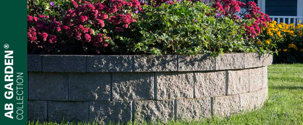 AB Garden Wall Collection