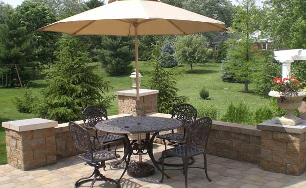 Tiles For Backyard