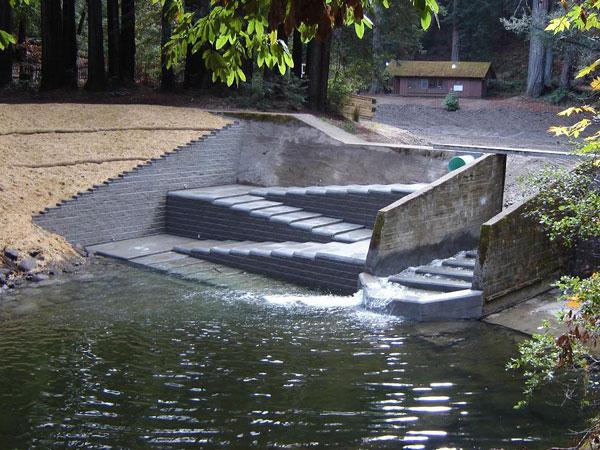 Water Retaining Walls : Retaining water free live porn tv