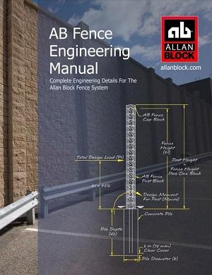 AB Fence Engineering Manual