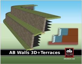 AB Corner Detail
