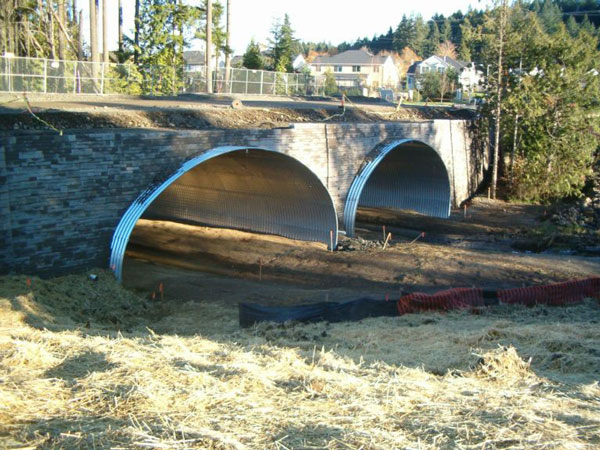 Technical Newsletter Issue 21:Retaining Wall Water Applications