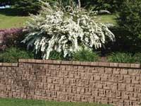 AB Fieldstone Retaining Walls
