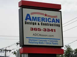 American Design & Contracting