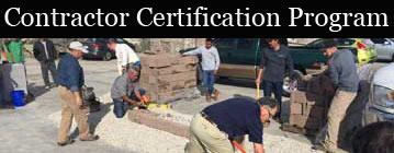 contractor program