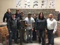 Dealer ABU February 2018 Winners