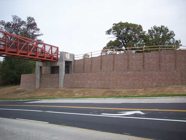 Technical Newsletter Issue 8 Retaining Walls And Fences