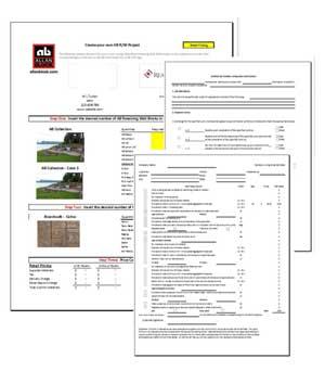 Scope of Work Document