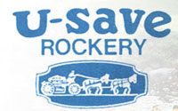 U-Save Rockery
