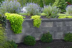 Allan Block Wall Products