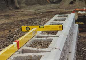 retaining wall blocks - Block Retaining Wall Design Manual