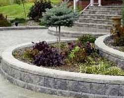 Retaining Wall Blocks Design typical concrete block retaining wall How To Design Your Garden Wall