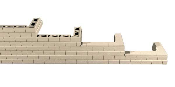 Retaining Wall Finishing Options