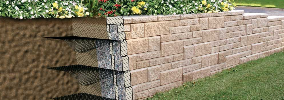 Antique Or Tumbled Stone Walls   AB Europa Collection By Allan Block  Http://www.allanblock.com/products/europa Collection.aspx?utm_contentu003dbufferc2u2026