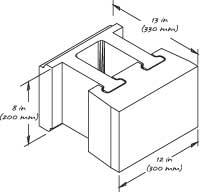 Specifications For Modular Segmental Retaining Walls
