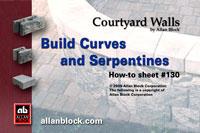 Building Curves