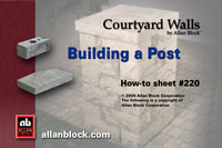 Building A Post