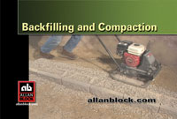 Backfilling and Compaction