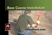 Base Course Installation