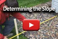 How to Determine Your Slope