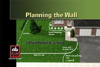 Planning Your Retaining Wall